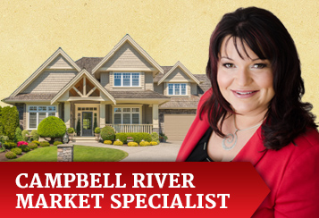 campbell river housing market specialist